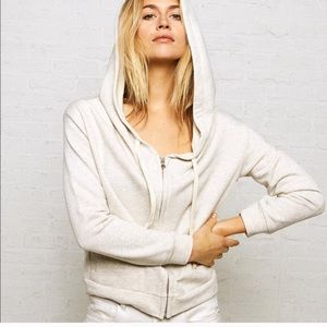 American Eagle French Terry Hoodie